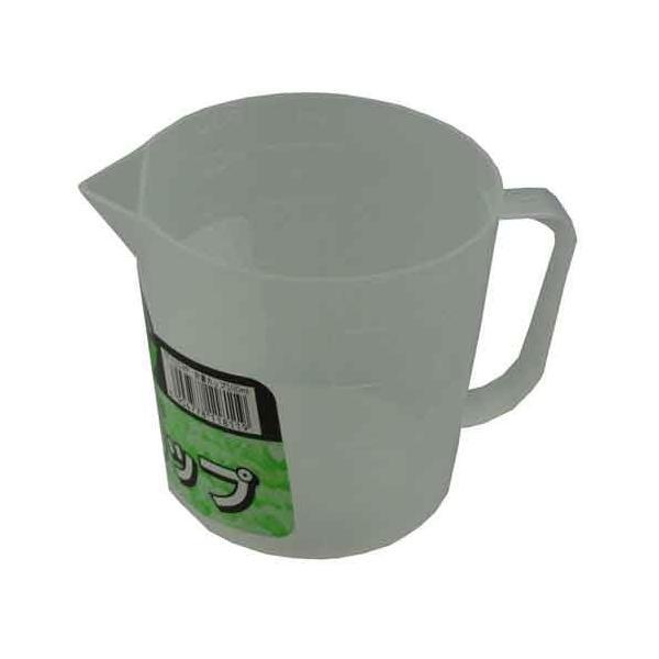 計量カップ 500ml (液体肥料、液体殺虫剤、殺菌剤、除草剤)