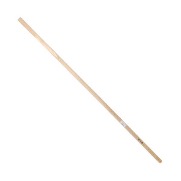 (農機具 くわ) 福井型 鍬用 柄 4.5尺 40×1350mm (土づくり/農作業/畑)