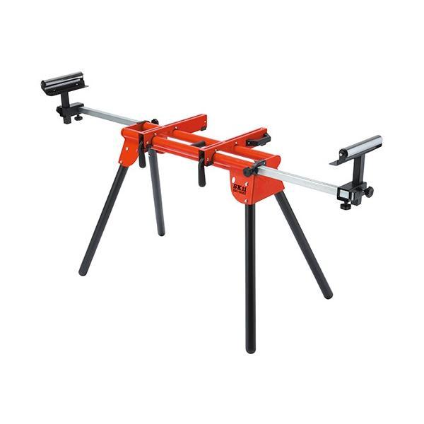 スライド卓上マルノコ用スタンド900x730mm(作業台/ワークテーブル) 卓上電動丸鋸