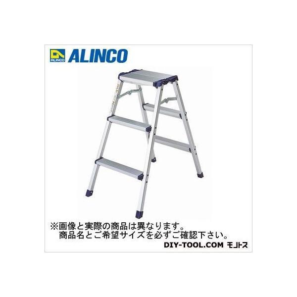 アルインコ/ALINCO ワイド天板踏み台 CWX-60AS