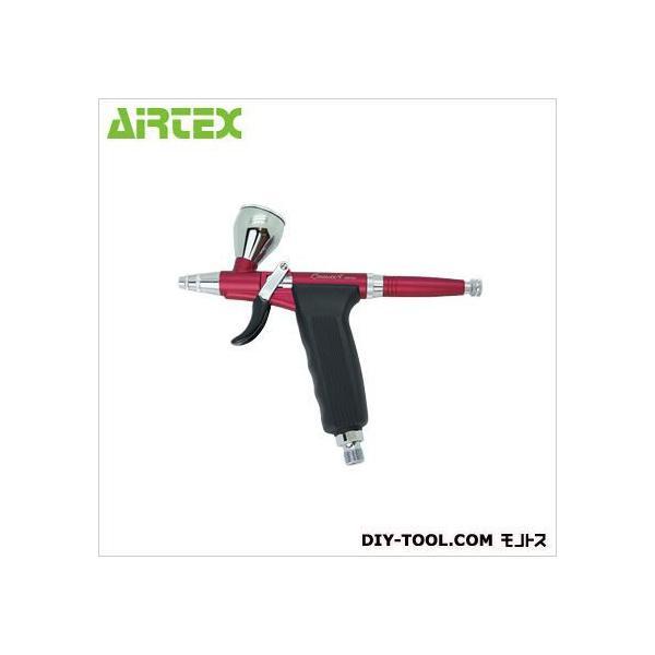 エアテックス エアブラシビューティ4トリガーパッション(仕様) 0.3mm XP-B4T