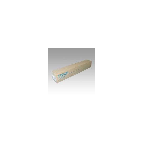 クラウン マス目模造紙50枚箱(ホワイト) 白 CR-MS50-W