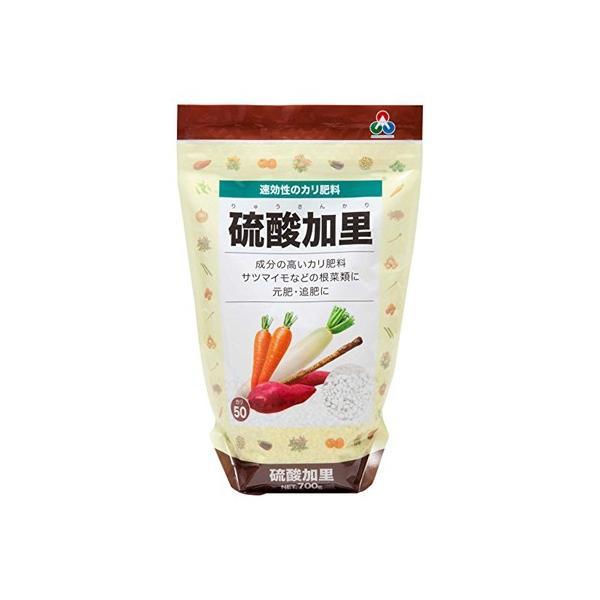 朝日工業 硫酸加里 肥料 カリ 単肥