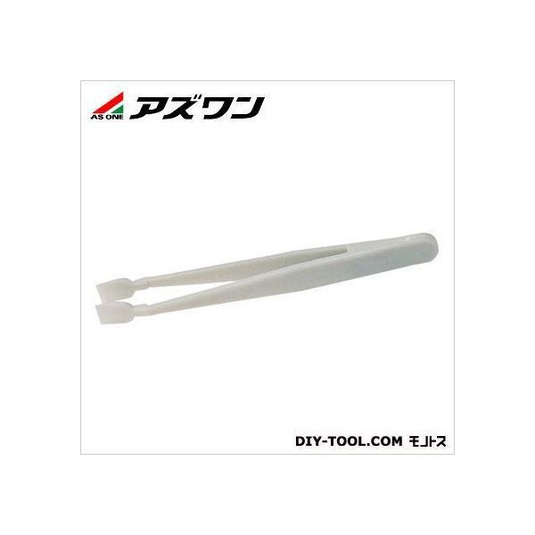 アズワン プラスチックピンセット 114mm 7-159-02