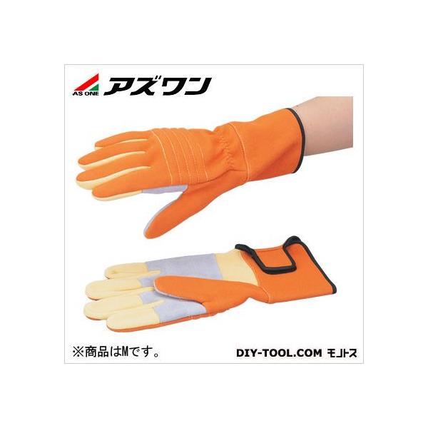 アズワン ケブラー手袋 M 1-5901-01