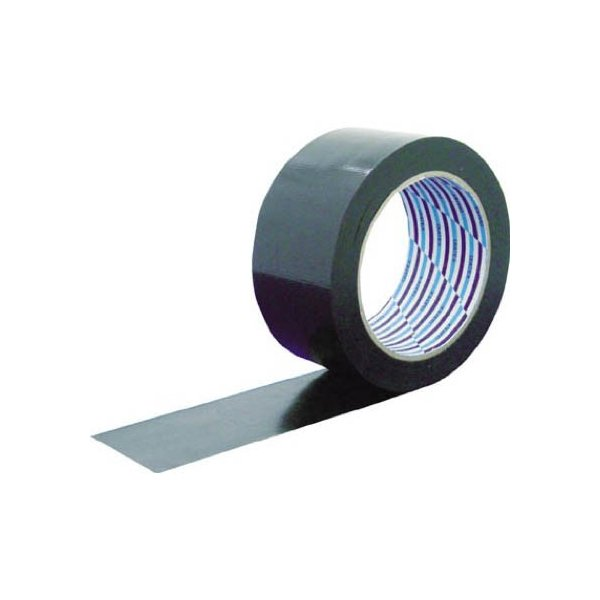 パイオラン 梱包用テープ 137 x 131 x 63 mm K-10-BK 50MMX25M