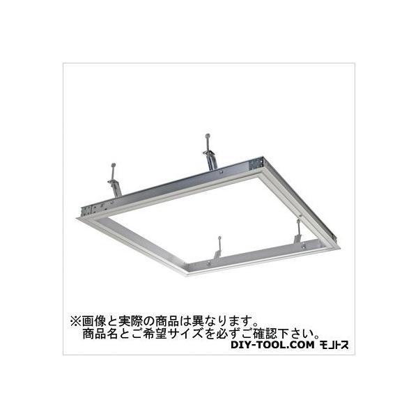 ダイケン天井点検口シルバー600mmCDE60J0