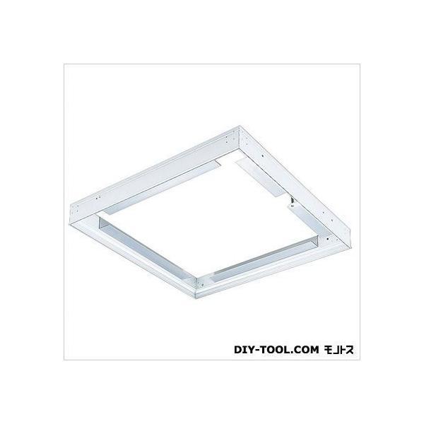ダイケン天井点検口目地タイプホワイト45.5×5×45.5cmCMJW450