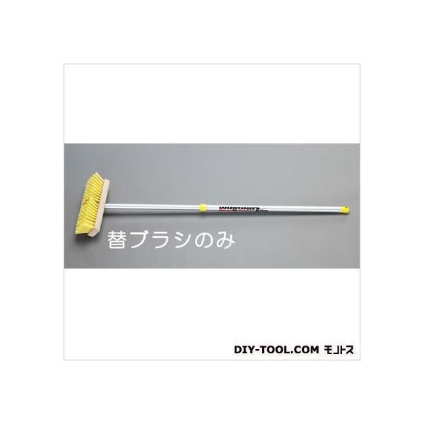 エスコ(esco) デッキブラシヘッド 95×270mm EA928BM-26