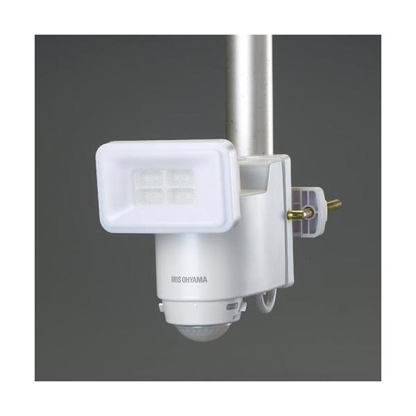 エスコ(esco) AC100V LEDセンサーライト EA864CB-241A