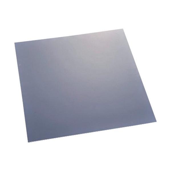 エクシール ハイパーゲルシート粘着材付硬度70400×500X5.0透明 500 x 400 x 5 mm 7050T
