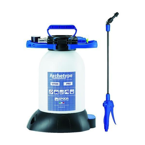EPOCA EPOCA 蓄圧式噴霧器 A−TYPE5 PRO VITON 255 x 310 x 400 mm 7836.S001 緑化用品