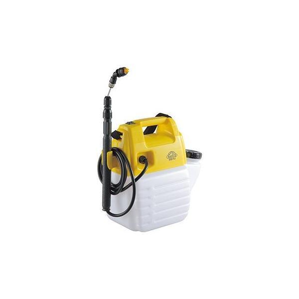 セフティ3 除草剤用電池式噴霧器5L SSD-5J