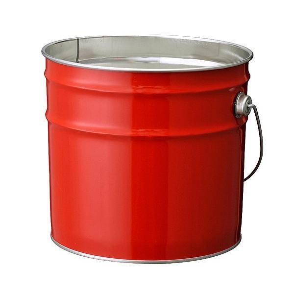 ハンディクラウン カラー下げ缶赤 3290040034 0