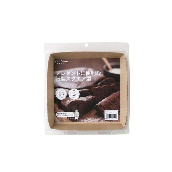 貝印 パウンドケーキ型 TS パウンド型 kai House SELECT DL-6408