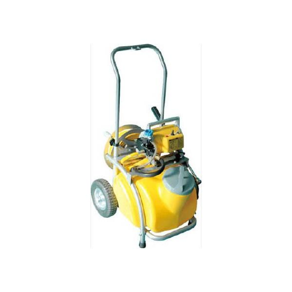 工進 電動噴霧器 25L  MS-252RT25 1