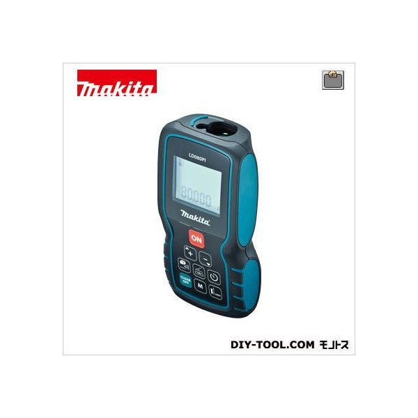 マキタ/makita レーザー距離計 LD080PI 0