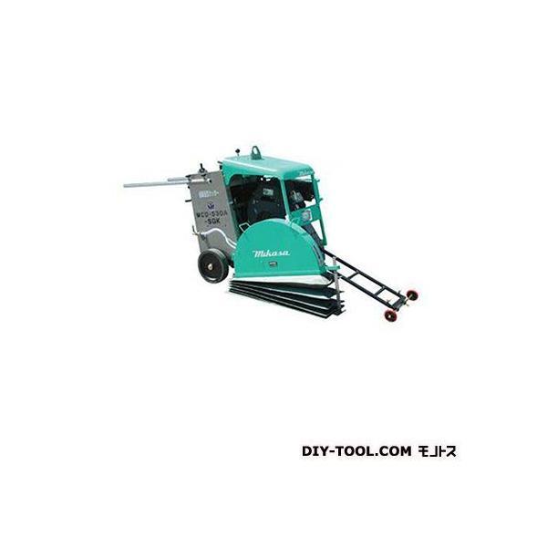 三笠産業 コンクリートカッター MCD-530A-SGK