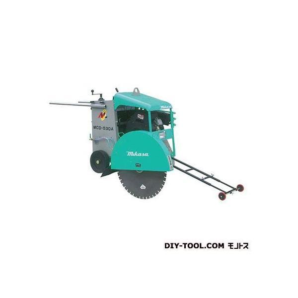 三笠産業 コンクリートカッター MCD-530A