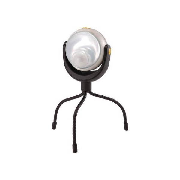 ライテックス LEDどこでもセンサーライト 3-8123-01
