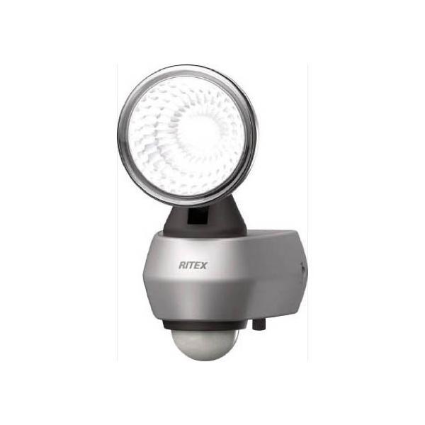 ライテックス 10WLEDセンサーライト LED-AC1010 0