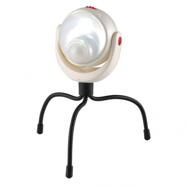 ライテックス 調色調光LEDどこでもセンサーライト 202 x 132 x 85 mm ASL-095