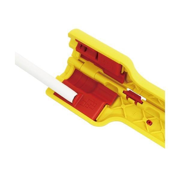 マーベル 同軸ケーブルストリッパー 替刃6mm MC-4116B 1個