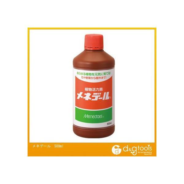 メネデール 植物活力剤 500ml