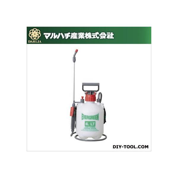 ダリヤ印 蓄圧式噴霧器ハイパーノズル付 4L #4000 0