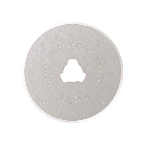 オルファ(OLFA) 円形刃 替刃 28mm RB28-10 替え刃