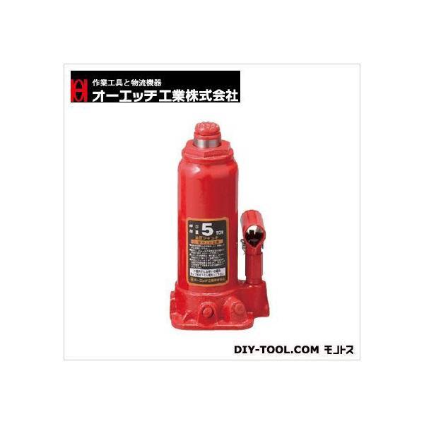 OH 油圧ジャッキ 5t OJ-5T