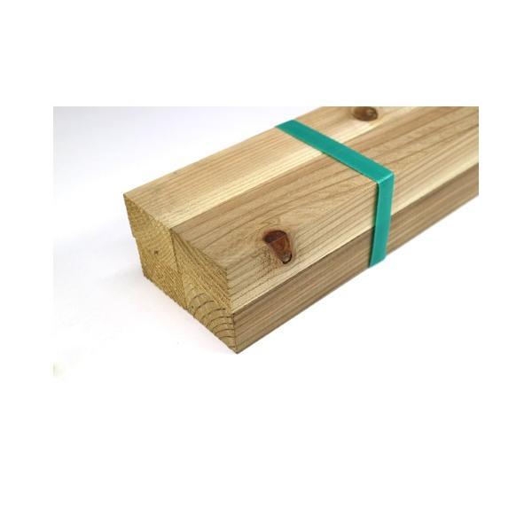 DIY FACTORY 角材/杉乾燥角材(束売り) 約30x45x980(mm)