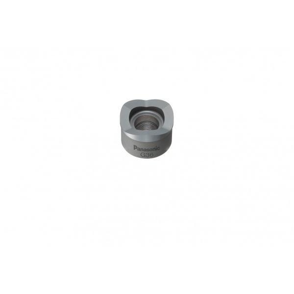 パナソニック ライフソリューションズ社 厚鋼電線管用パンチカッター22 EZ9X339 1P