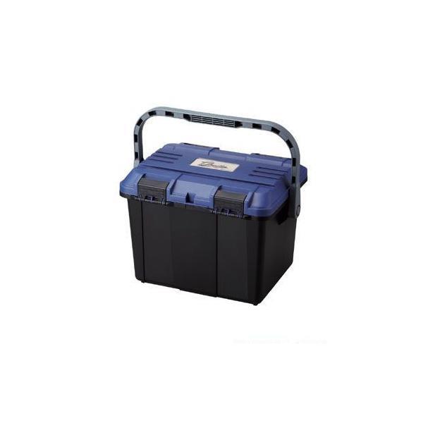 リングスター 工具箱 ドカット ブルー/ブラック D-4700-B/BK 1