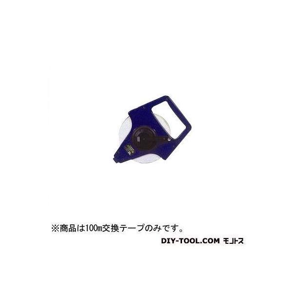 積水樹脂 ガラス繊維巻尺ハヤマキ12交換テープ※リール別売※ 100m 12-100HSW 0