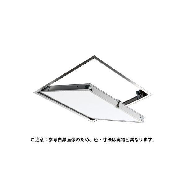 SPG天井点検口ホワイト450角68445(P)0
