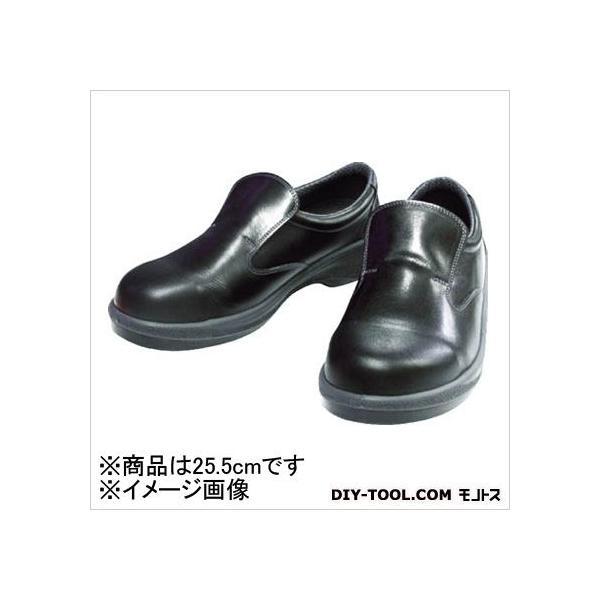 シモン 安全靴短靴7517黒25.5cm 316 x 180 x 116 mm 751725.5 1