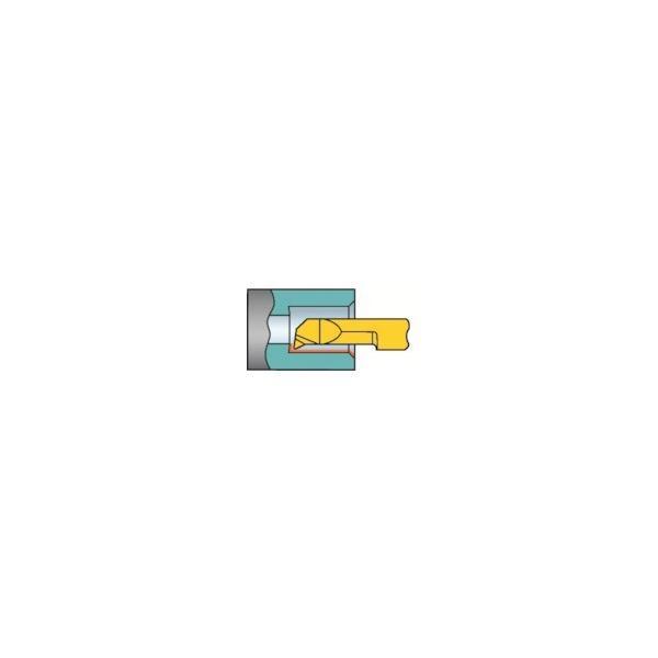 サンドビック コロターンXS 小型旋盤用インサートバー 1025 COAT CXS-04T098-15-3215R