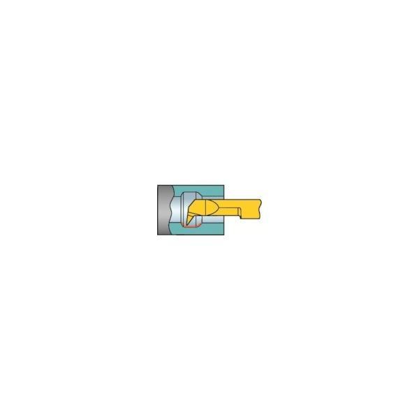 サンドビック コロターンXS 小型旋盤用インサートバー 1025 COAT CXS-05TE98-15-5225L