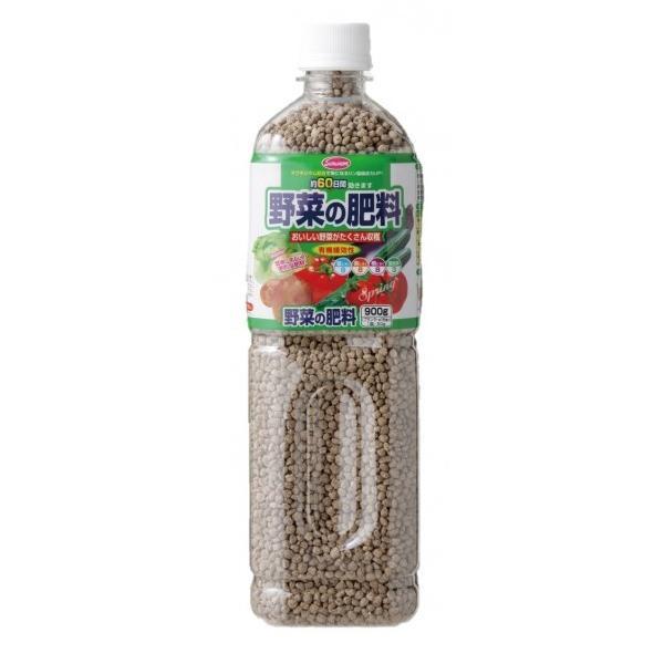 サンアンドホープ 野菜の肥料(ペットボトル型) 1個