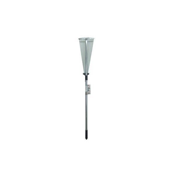 Sita 伸縮式アルミ柄ガーデンクリーナー 1250-1580mm A504 1