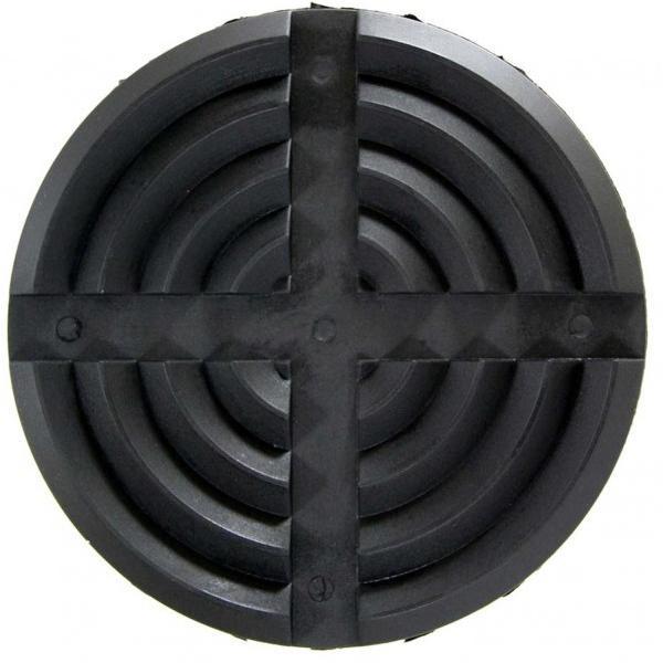 東京防音 ピアノ用防振マット ブラック TM-100S