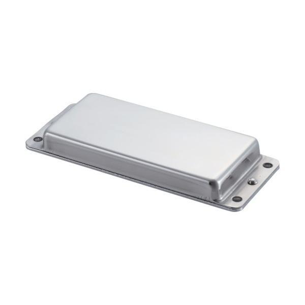 トラスコ(TRUSCO) 簡易型マグネットプレート吸着力140N 143 x 62 x 43 mm MGP-1005H