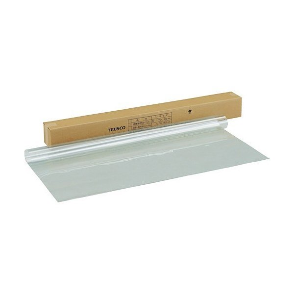 トラスコ(TRUSCO) 防虫用内貼りフィルム幅1270mmX長さ1.8m 1305 x 137 x 140 mm BS-1218