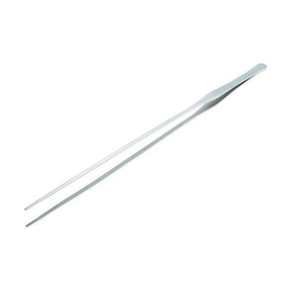 トラスコ(TRUSCO) 大型ステンレス製ピンセット500mm直 512 x 35 x 20 mm 1