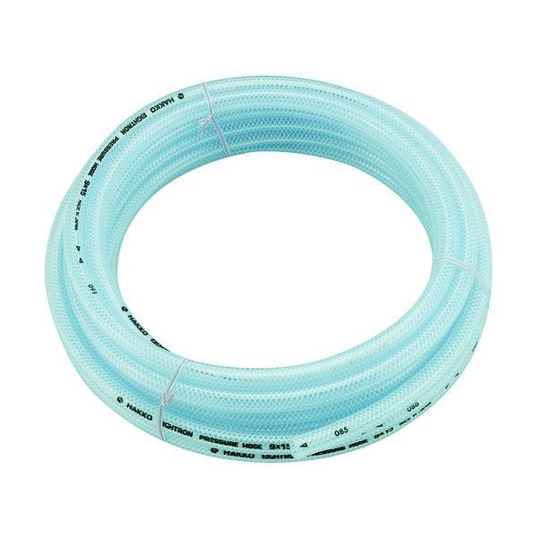 トラスコ(TRUSCO) ブレードホース6X11mm10m 287 x 295 x 59 mm TB61110
