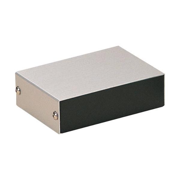 タカチ電機工業 薄型アルミケース(×1) YM100