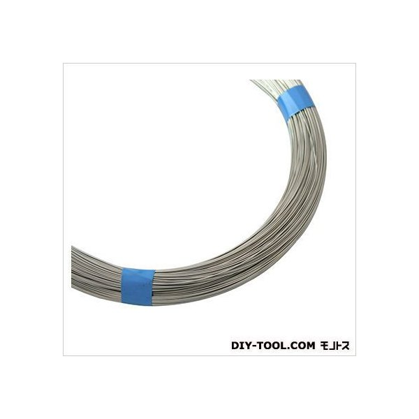 ノーブランド ステンレス針金#20 線径約0.9×約199m