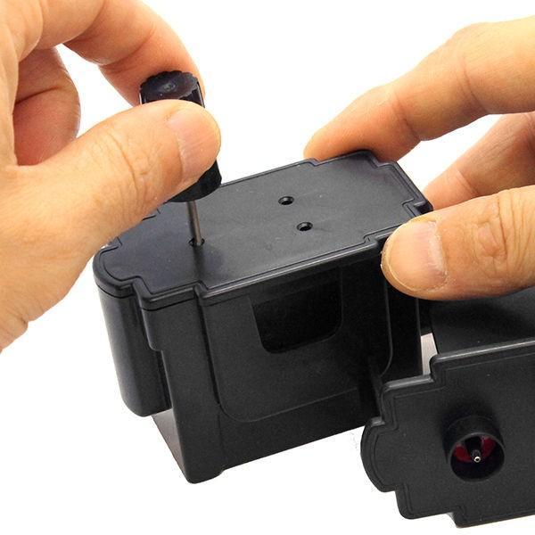 純正6個分 BC-311/BC-310 [キヤノン/Canon対応] 詰め替えインク カラー/ブラック パック BC311 BC310|diyink|04