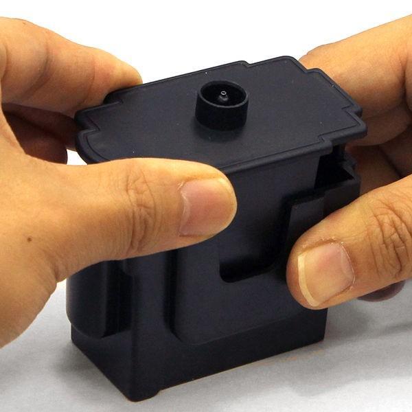 純正6個分 BC-311/BC-310 [キヤノン/Canon対応] 詰め替えインク カラー/ブラック パック BC311 BC310|diyink|09